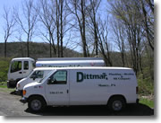 Dittmar Plumbing, Heating, Oil, Air Conditioning